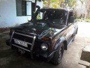 Cần bán xe Lada Niva1600 1.6 MT sản xuất 1990, màu đen, nhập khẩu giá 60 triệu tại Bình Phước