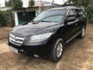 Cần bán Hyundai Santa Fe MT năm sản xuất 2008, màu đen, nhập khẩu  giá 455 triệu tại Đồng Nai