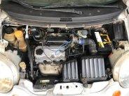Cần bán xe Daewoo Matiz SE sản xuất 2008, màu bạc chính chủ  giá 100 triệu tại Gia Lai