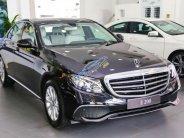 Cần bán xe Mercedes E200 sản xuất 2018, màu đen giá 2 tỷ 99 tr tại Tp.HCM