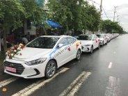 Bán ô tô Hyundai Elantra sản xuất 2017, màu trắng xe gia đình, giá chỉ 630 triệu giá 630 triệu tại Đà Nẵng