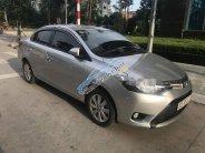 Bán Toyota Vios năm sản xuất 2016, màu bạc giá 535 triệu tại Hà Nội