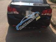 Bán xe Chevrolet Lacetti đời 2010, màu đen số sàn giá 300 triệu tại Hà Nội