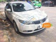 Cần bán lại xe Kia Cerato sản xuất năm 2011, màu trắng, nhập khẩu, giá tốt giá 445 triệu tại Hải Phòng