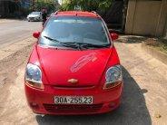 Tôi cần bán chiếc xe Spark đời 2009 màu đỏ, xe còn rất đẹp giá 110 triệu tại Hà Nội