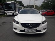 Xe Mazda 6 2.0 2015 giá 738 triệu tại Hà Nội