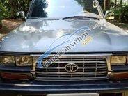 Cần bán xe Toyota Land Cruiser 1995 số sàn giá 165 triệu tại Hà Nội