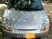 Bán xe Chevrolet Spark sản xuất năm 2010, màu bạc xe gia đình, giá tốt giá 116 triệu tại Hà Nội