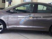Bán Honda City đời 2016, màu titan, xe đẹp giá 510 triệu tại Tp.HCM