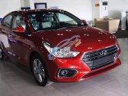 Cần bán xe Hyundai Accent AT 2018, màu đỏ, 540tr giá 540 triệu tại Tp.HCM