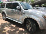 Bán ô tô Ford Everest 2.5L 4x2 AT, bản Limited dẫn động cầu sau, xe gia đình sử dụng giá 520 triệu tại Hà Nội
