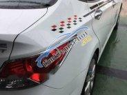 Cần bán lại xe Hyundai Accent năm 2012, màu trắng, giá tốt giá 415 triệu tại BR-Vũng Tàu