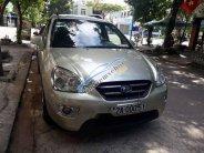 Bán Kia Carens năm sản xuất 2010, 1 chủ mua mới từ đầu giá 285 triệu tại Đà Nẵng