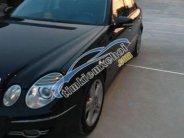 Bán Mercedes E200 đời 2007, màu đen chính chủ, giá 375tr giá 375 triệu tại Hà Nội