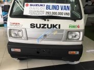 Suzuki Blind van 2018, mới 100%, chỉ với 5,9tr/1 tháng giá 293 triệu tại Tp.HCM