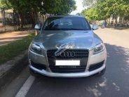 Bán gấp Audi Q7 3.6 đăng ký 2010, màu ghi nội, thất đen, chạy 63000 km, tên cá nhân giá 670 triệu tại Hà Nội