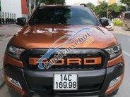 Bán Ford Ranger Wildtrak 3.2 đời 2016 chính chủ, giá tốt giá 785 triệu tại Hà Nội