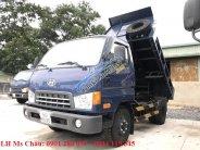 Xe Ben Hyundai HD65 1,75 tấn+ màu xanh +giá tốt +trả góp lãi suất thấp + bảo hành 3 năm giá 420 triệu tại Tp.HCM