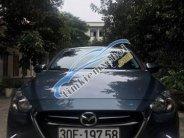 Cần bán gấp Mazda 2 đời 2016 số tự động, biển HN giá 505 triệu tại Hà Nội