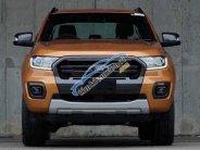 Bán Ford Ranger Bi Tubor đời 2018, đủ màu giá 918 triệu tại Tp.HCM