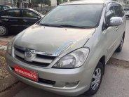 Bán Toyota Innova MT 2009 - Hộp số sàn, xe trong nước giá 289 triệu tại Hà Nội