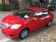 Bán chiếc xe Vios rất đẹp, màu đỏ, Sx 2011 giá 259 triệu tại Hà Nội