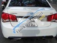 Cần bán Daewoo Lacetti sản xuất năm 2010, màu trắng, xe nhập, 320tr giá 320 triệu tại Đà Nẵng