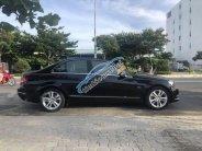 Cần bán xe Mercedes C200 năm sản xuất 2011, màu đen còn mới giá 770 triệu tại Đà Nẵng