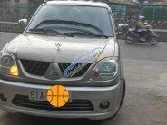 Cần bán Mitsubishi Jolie MPI 2.0 2005, màu vàng giá 197 triệu tại Hà Nội
