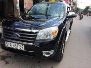 Bán xe Ford Everest, Sx cuối 2009, form 2010, máy dầu, số sàn, màu đen giá 468 triệu tại Tp.HCM