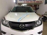 Bán Mazda BT 50 đời 2016, màu trắng, 595tr giá 595 triệu tại Hà Nội