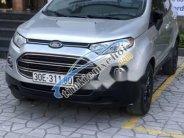 Bán Ford EcoSport đời 2016, màu bạc, giá cạnh tranh giá 560 triệu tại Hà Nội