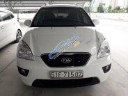 Cần bán lại xe Kia Carens 2.0 MT năm sản xuất 2016, màu trắng giá 456 triệu tại Tp.HCM