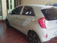 Cần bán xe Kia Morning 1.0 AT 2011, màu kem (be), nhập khẩu  giá 345 triệu tại Hà Nội