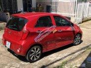 Cần bán lại xe Kia Morning năm 2016, màu đỏ giá 360 triệu tại Đồng Nai