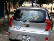 Bán Kia Morning đời 2014, màu bạc, xe gia đình, giá chỉ 248 triệu giá 248 triệu tại Hà Nội