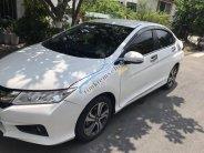Bán Honda City số tự động đời 2015, xe nhà sử dụng không kinh doanh    giá 488 triệu tại Đà Nẵng