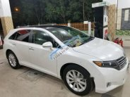 Bán Toyota Venza 2.7 năm sản xuất 2009, màu trắng chính chủ, giá 888tr giá 888 triệu tại Bình Dương