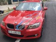 Cần bán BMW 3 Series 325I 2.5Al đời 2011, màu đỏ giá 699 triệu tại Tp.HCM