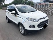 Bán Ford Ecosport Titanium 1.5 số tự động, biển tỉnh, sản xuất 2017 giá 575 triệu tại Hà Nội