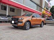Bán Ford Ranger Wildtrak bản cao nhất 3.2 full options, xe 1 chủ sử dụng từ mới giá 809 triệu tại Phú Thọ
