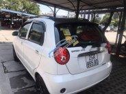 Cần bán lại xe Chevrolet Spark sản xuất năm 2009, màu trắng chính chủ giá 125 triệu tại Hà Nội