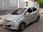 Bán Hyundai Eon đời 2011, màu bạc, nhập khẩu nguyên chiếc giá 207 triệu tại Đồng Nai