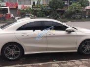 Bán xe Mercedes CLA 250 4Matic sản xuất năm 2017, màu trắng, xe nhập giá 1 tỷ 350 tr tại Hà Nội