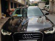 Cần bán xe Audi A6 đời 2014, màu đen, xe nhập giá 1 tỷ 370 tr tại Tp.HCM