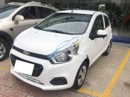 Bán Chevrolet Spark LS đời 2018, màu trắng giá 239 triệu tại Tp.HCM