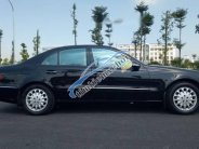 Bán Mercedes E240 đời 2003, màu đen số tự động, giá chỉ 285 triệu giá 285 triệu tại Hà Nội