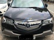 Cần bán Acura MDX SH-AWD đời 2007, màu đen, đăng ký năm 2008  giá 750 triệu tại Tp.HCM