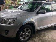 Cần bán xe RAV4 sản xuất năm 2009, xe đi ít giữ gìn cẩn thận đẹp từ trong ra ngoài giá 720 triệu tại Hà Nội