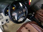 Bán Toyota Corolla Altis 1.8G MT sản xuất 2011, màu đen, xe đẹp giá 500 triệu tại Bắc Giang